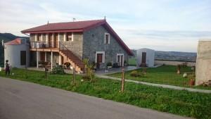 casa rural portada