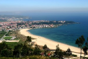 Noja-Cantabria playa 3