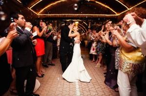 foto gente bailando bodas