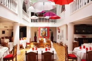 restaurante comedor privado